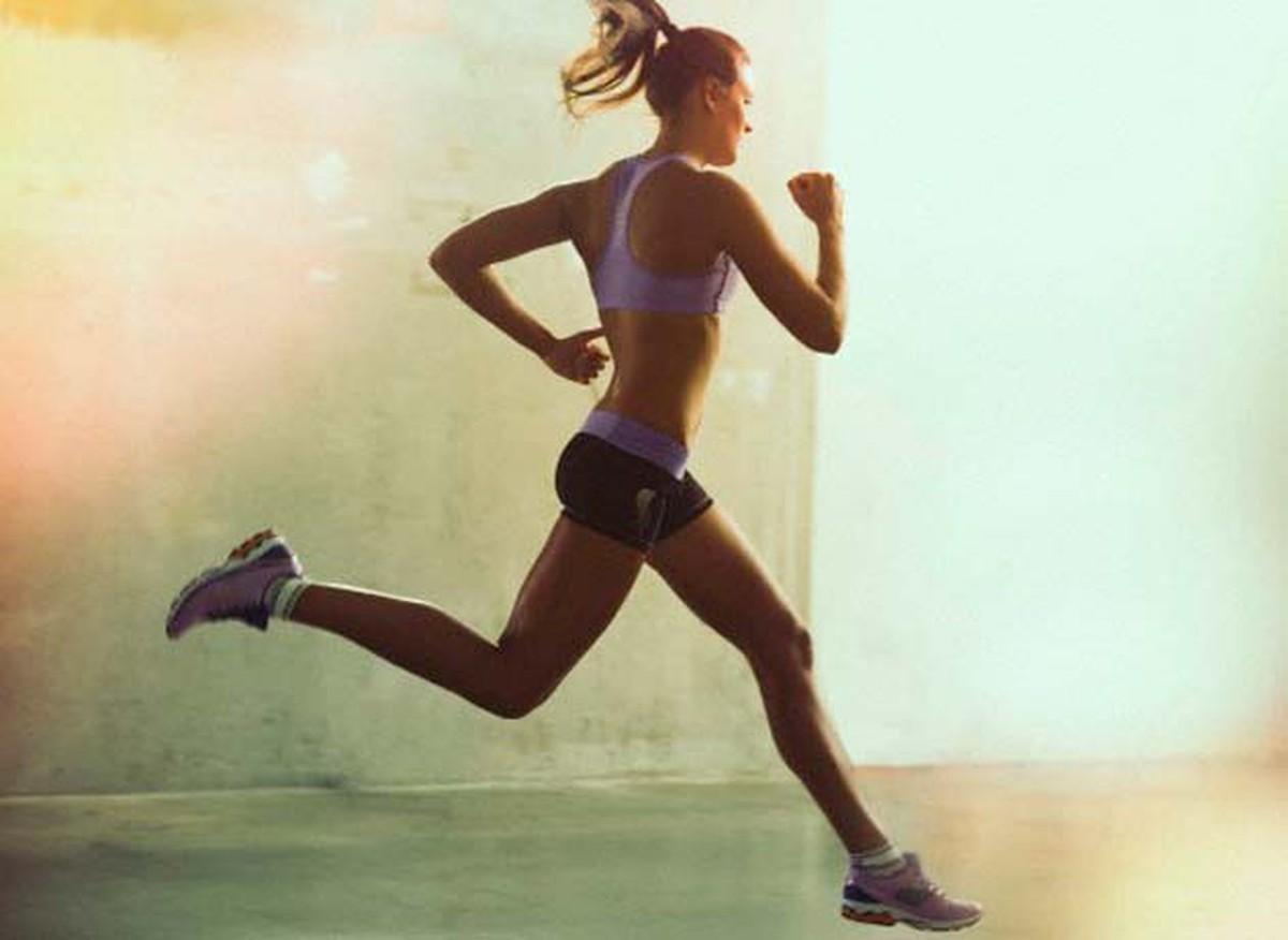Esto Le Ocurre A Tu Cuerpo Si Corrés 30 Minutos Por Día