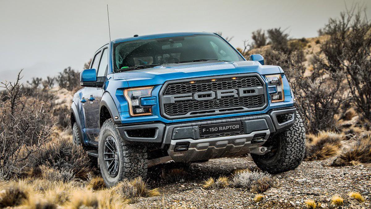 Camionetas Ford Precios Y Versiones Desde Ranger Hasta F 150