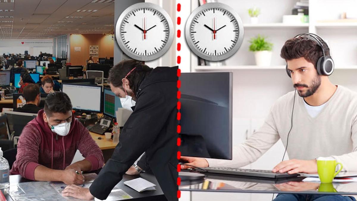 Coronavirus y reacción de las empresas: qué medidas se toman en el ...