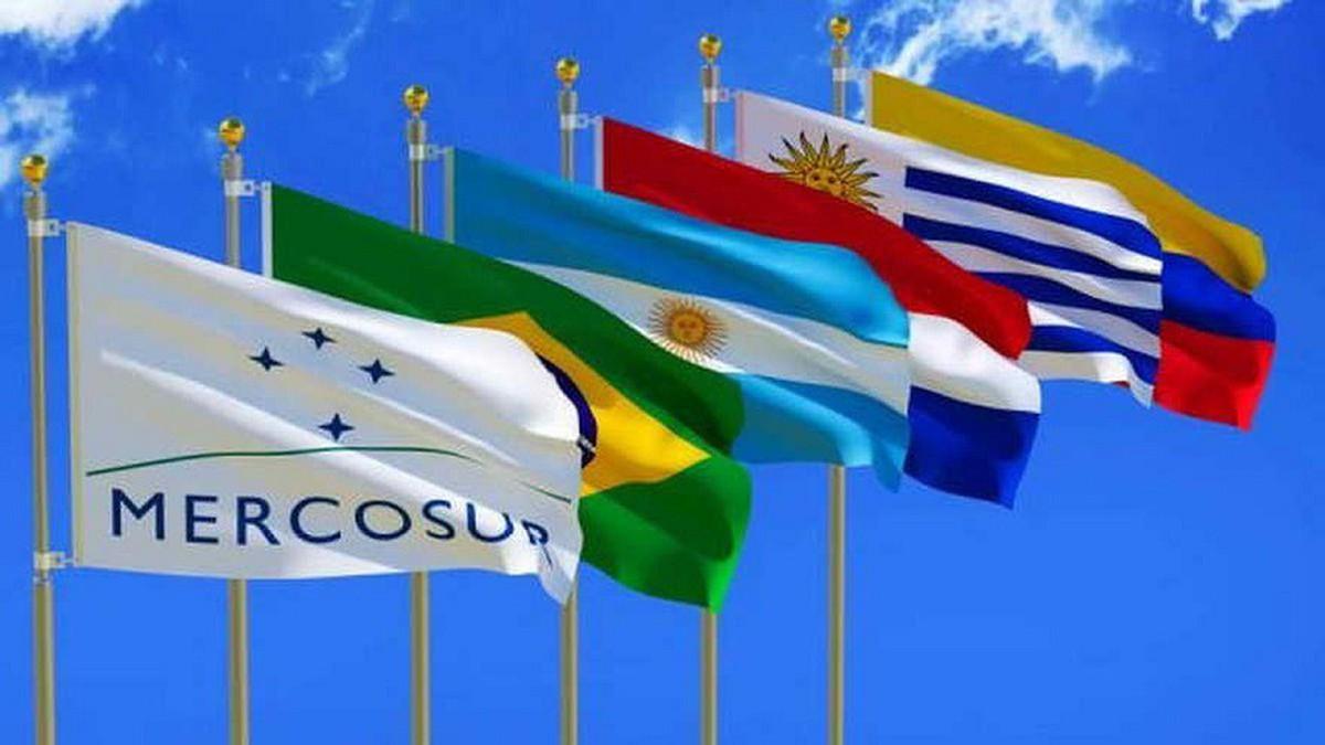 Argentina se aleja del Mercosur: la explicación de Cancillería