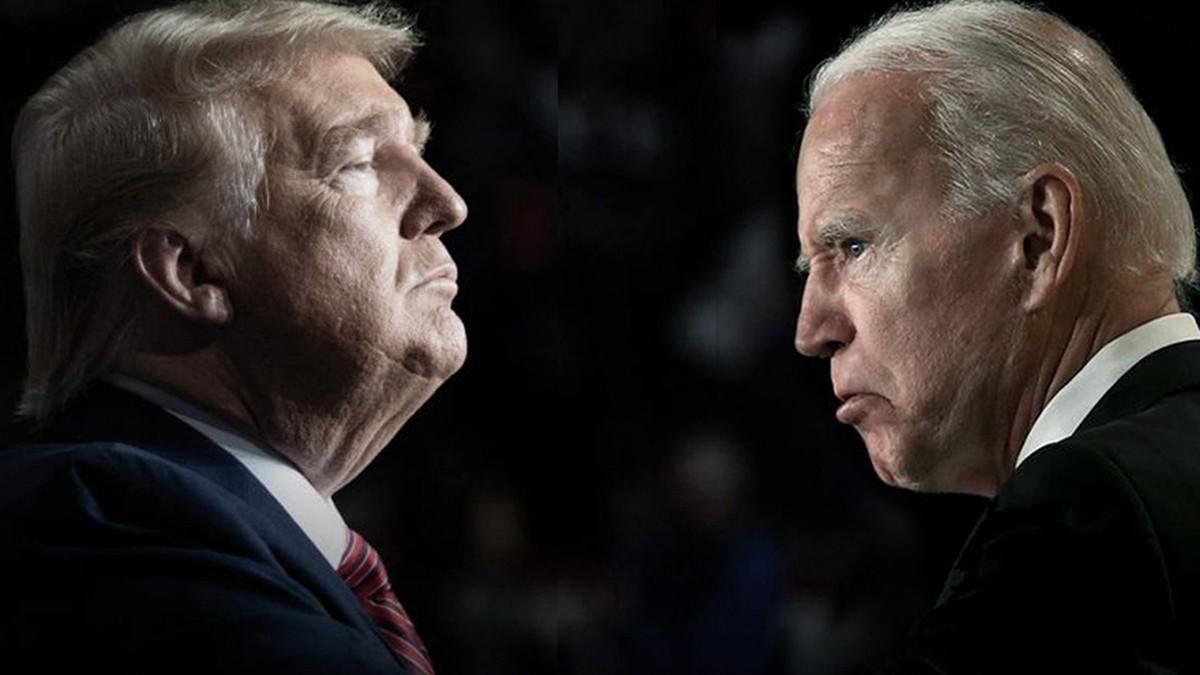 Trump vs Biden: así vienen las encuestas para elecciones de EEUU