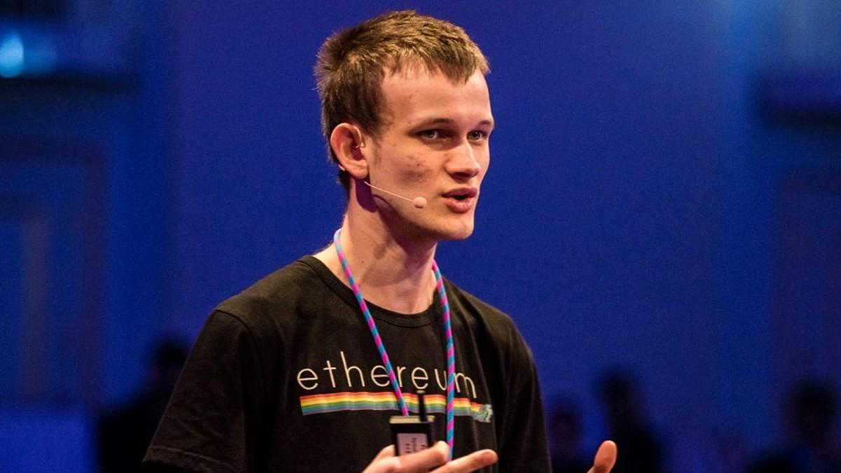Creó Ethereum y ahora es multimillonario a los 27 años