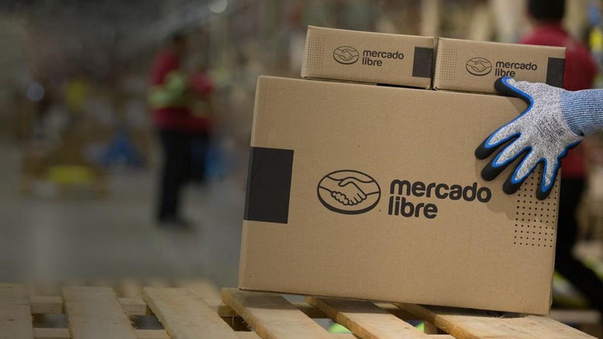 Mercado Libre: cómo son los envíos para evitar el coronavirus