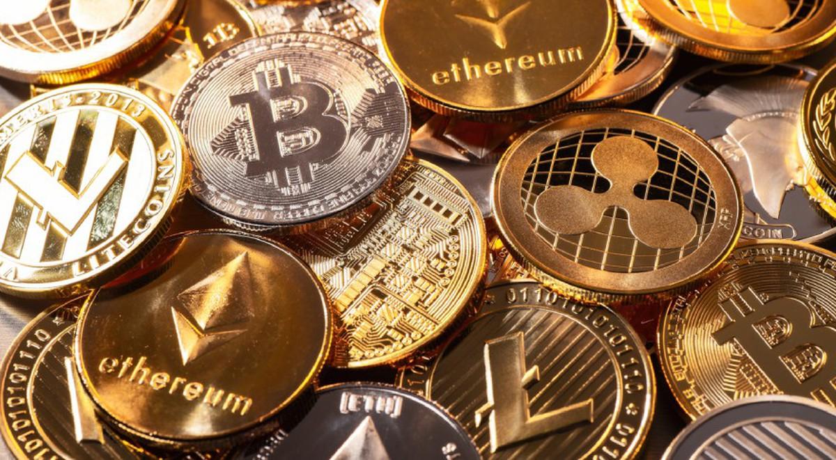 Bitcoin por diversión y lucro moneda altcoin
