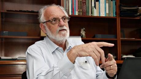 Impuesto a las ganancias: Duras críticas de Juan Carlos De Pablo
