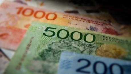 ¿Se vienen los billetes de 5.000 pesos?