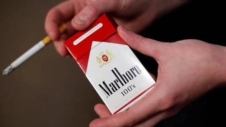 Adiós al 'Mundo Marlboro': Philip Morris deja los cigarrillos