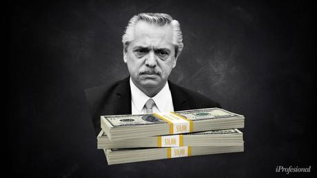 Nuevo cepo al dólar: excepciones al recargo del 35%