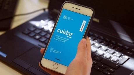 Permiso para circular: así podés sacarlo en la web y app CuidAR