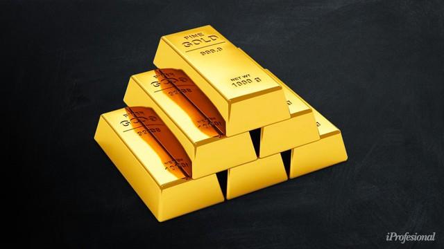 Un reconocido inversor lanzó una advertencia sobre el oro y su precio récord