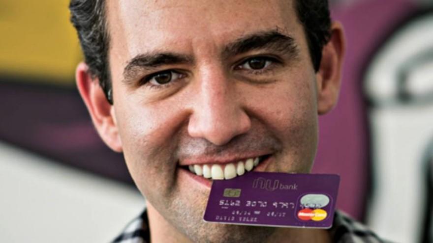 Cómo el colombiano David Vélez creó Nubank, uno de los bancos digitales más  grandes del mundo