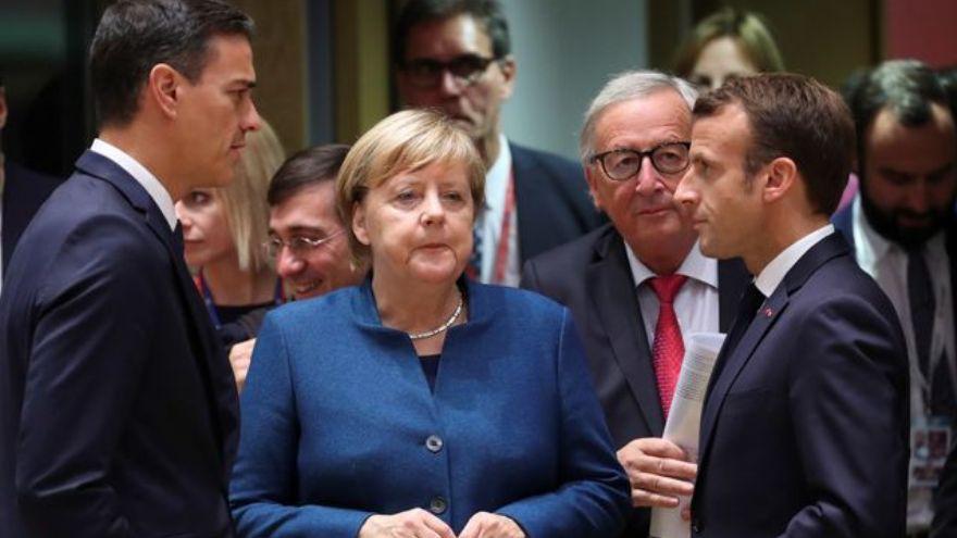 Europa analiza la estatización masiva de empresas a modo de salvataje