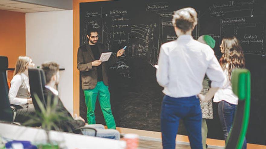 Management 2021: la agilidad será el tema clave para el 80% de los empresarios