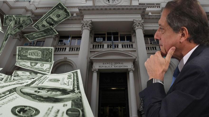 Emisión, dólar e inflación: ¿el Banco Central caerá en la trampa ...