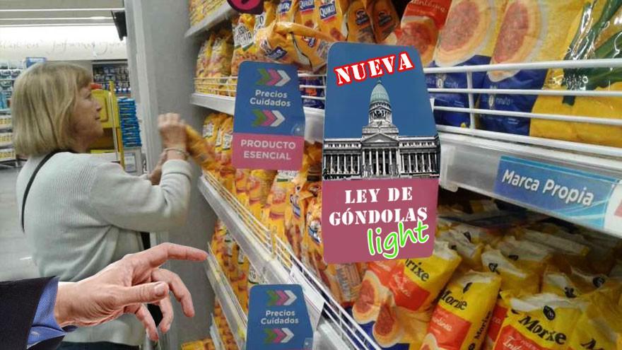 """Empresarios plantean al Gobierno fin del """"techo"""" para precios de alimentos"""