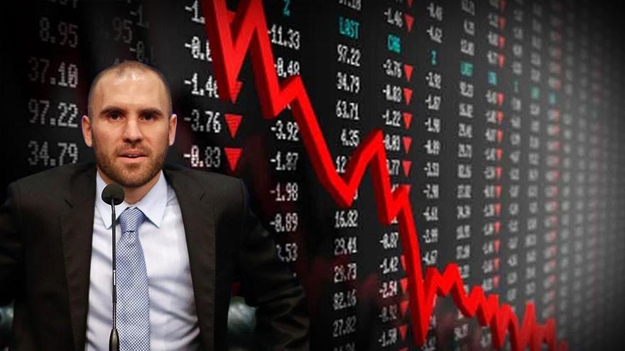 Alerta máxima por la deuda: advierten que probabilidades de que Argentina caiga en default trepan al 70%