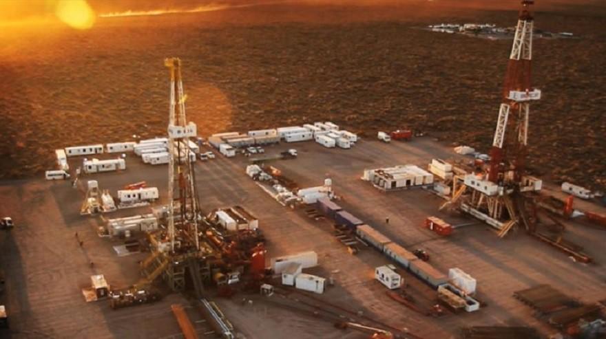 Tiembla Vaca Muerta por el fracking y Shell suspende operaciones