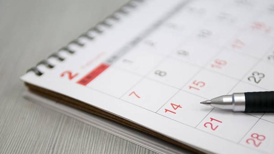 Feriados de julio: ¿cuándo es el próximo fin de semana largo?