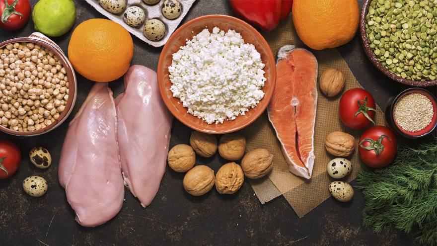 dieta para fortalecer huesos