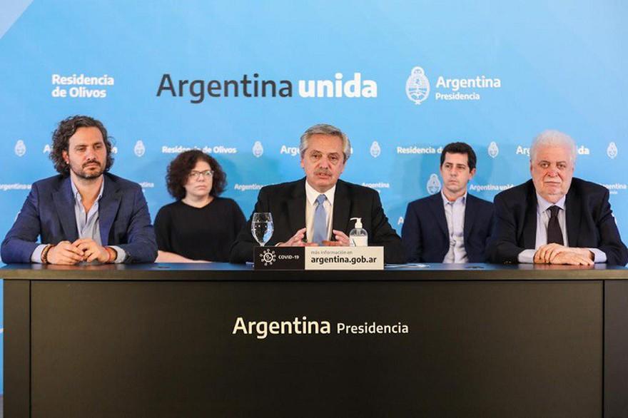 """Arrancó la cuarentena """"fase 3"""", que se extenderá hasta el 10 de mayo: así funcionará en toda la Argentina"""