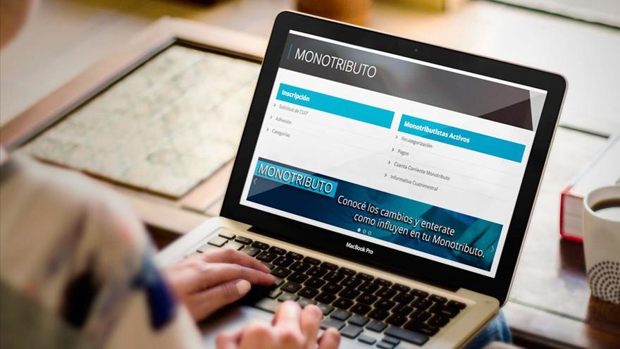 Los 10 casos en los que el sistema de AFIP rechaza las solicitudes de monotributistas y autónomos del crédito a tasa cero