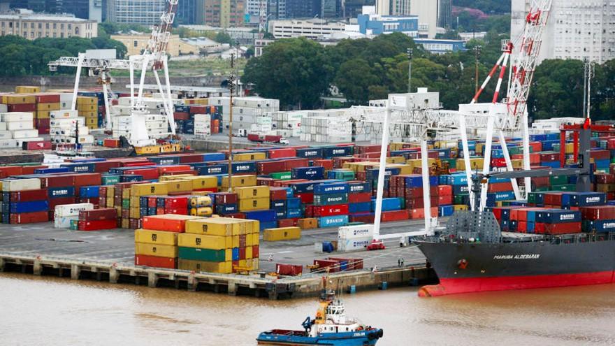 Pulseada de peso pesados por el millonario negocio portuario: vencen las concesiones y el Gobierno toma una decisión contra reloj