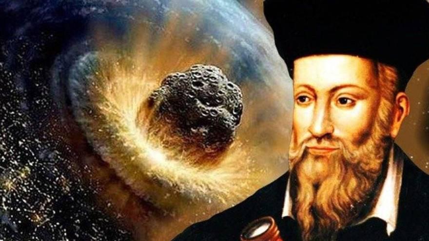Predicciones de NOSTRADAMUS: qué le sigue a la PANDEMIA