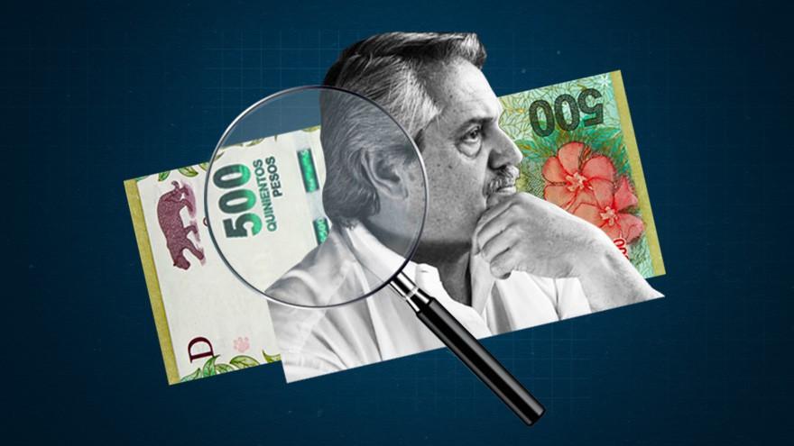 Por la crisis, Alberto Fernández adelantó que se viene una moratoria impositiva general