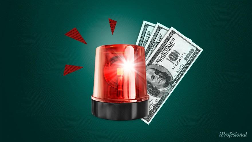 ¿Vas a cambiar dólares a una cueva? ¡Atención con los billetes falsos! 10 consejos prácticos para detectarlos