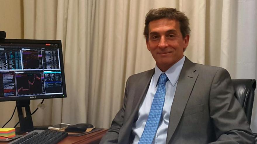 Para Ricardo Dessy, director del Citi, el desdoblamiento o más controles serían una anestesia de corto plazo