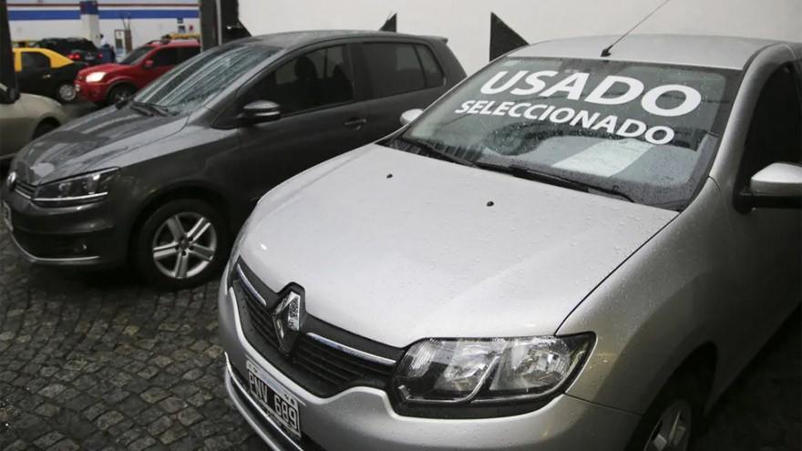 Caos en el mercado de autos usados: por qué precios de algunos modelos igualan a los de un 0Km