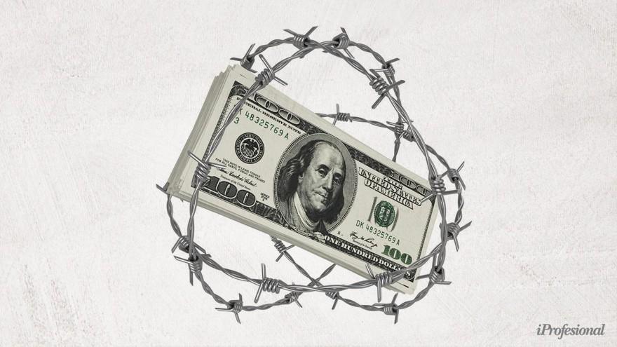¿Cuáles serán las consecuencias del súper cepo al dólar?: esto opinan expertos
