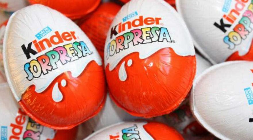 Fabricante de huevo Kinder, Ferrero Rocher y Nutella ve un mercado inestable en Argentina, ¿se va?