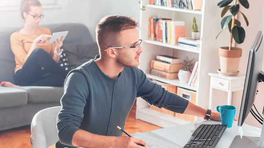 Flexibilidad laboral y home office: recomendaciones para tener un teletrabajo efectivo