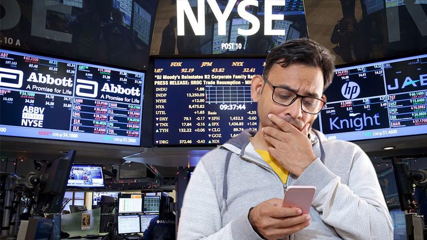 Cómo seleccionar acciones para el comercio de opciones