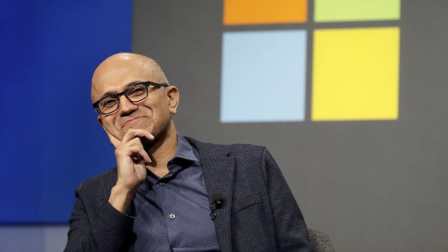 Satya Nadella, el CEO de Microsoft que puso a la empresa en la cima