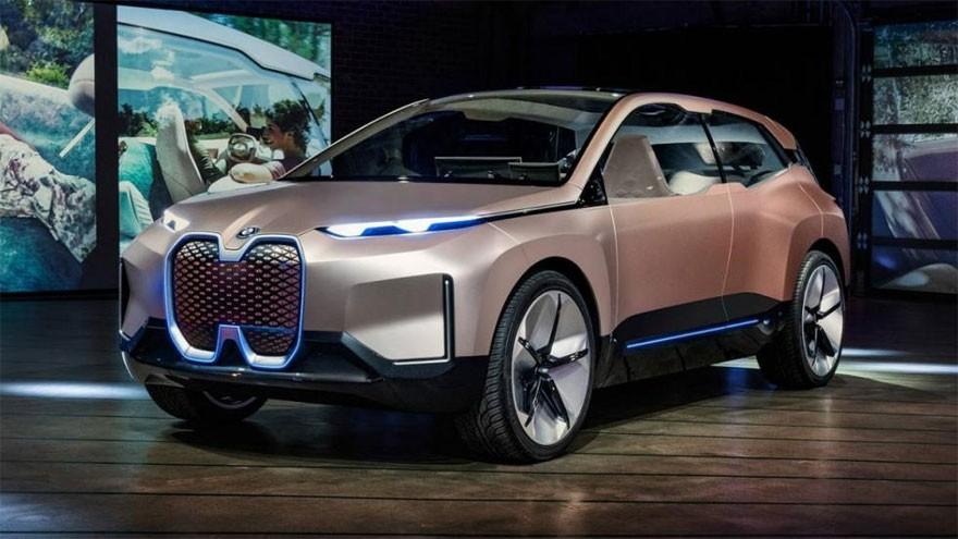 movilidad y autos del futuro  c u00f3mo la piensa bmw