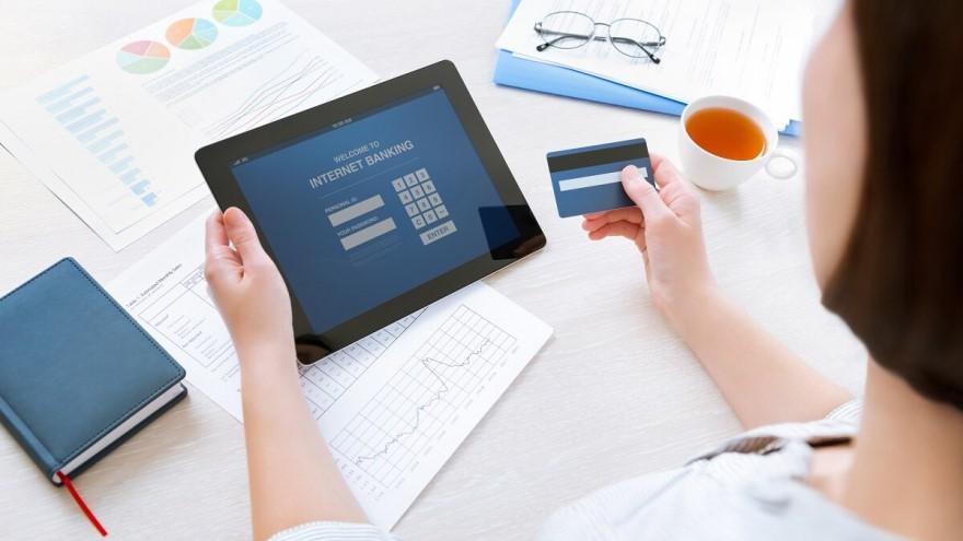 Efecto cuarentena: el uso de home banking se triplicó desde su inicio