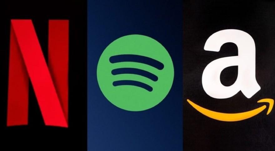 Dólar Cepo Se Puede Tener Netflix Spotify Y Disney A La Vez