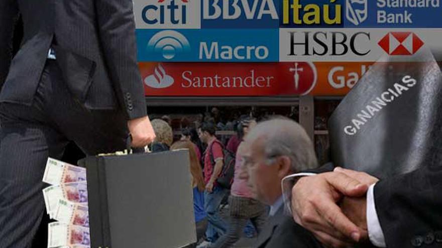 """La """"Patria Financiera"""" y una caja que ningún Gobierno se anima a ..."""