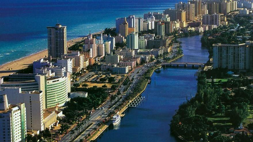 Miami: bancos dan créditos a argentinos por hasta 50% del valor de inmuebles